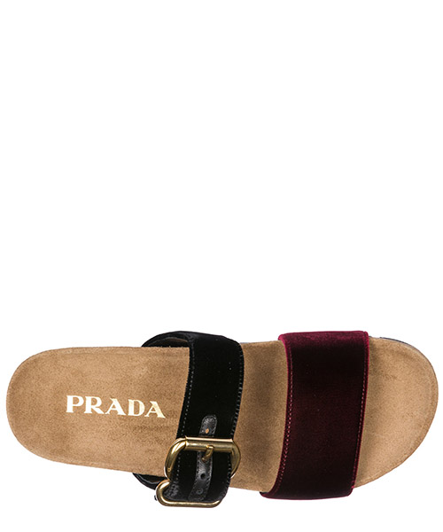 Women's slippers sandals secondary image