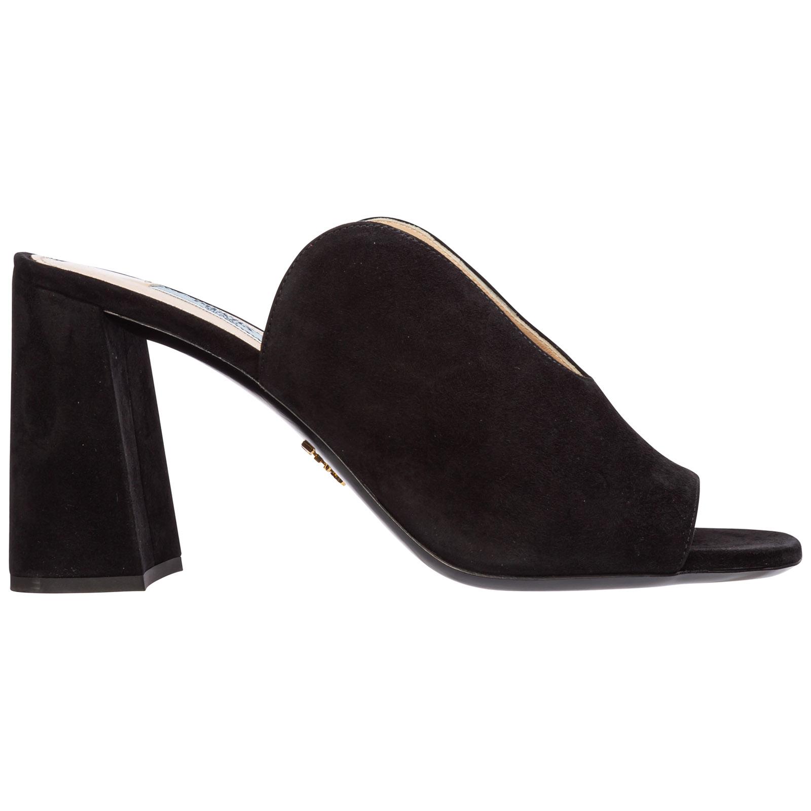 Mules shoes Prada