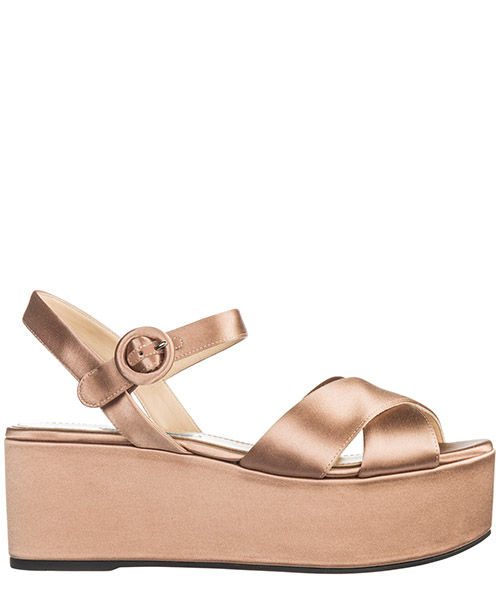 Wedge sandals Prada 1XZ672_049_F0A48_F_060 nudo
