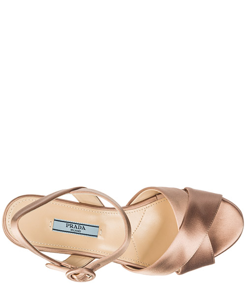 Women's platform sandals secondary image