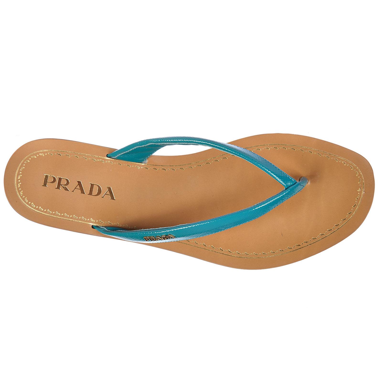 d939cf6184d ... Women s leather flip flops sandals vernice saffiano ...