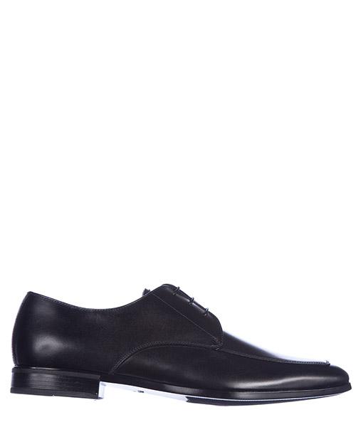 Lace up shoes Prada 2EC069VIBOXE18NE nero