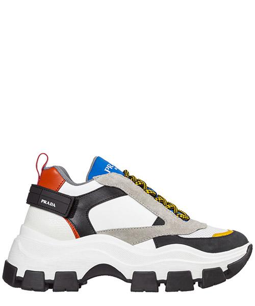 Zapatillas Prada vertical 2ee324_8re_f098z bianco