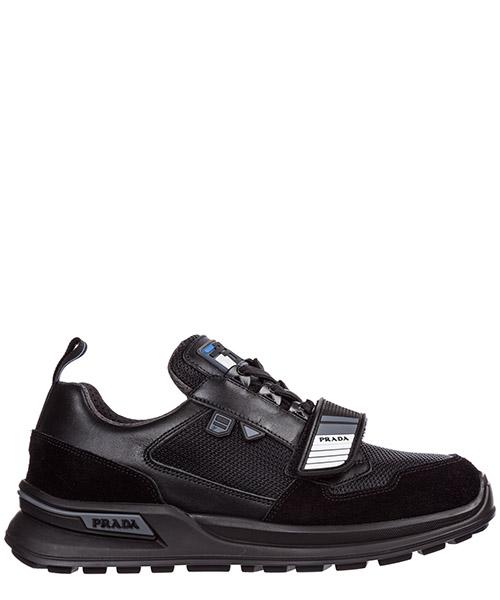 Sneaker Prada 2EG266_3V71_F0002 nero