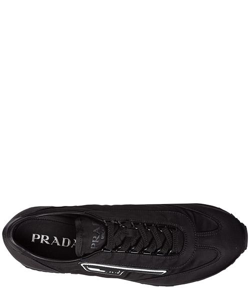 Zapatos zapatillas de deporte hombres en nylon secondary image