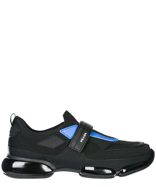 Sneakers Prada Cloudbust 20G064_2OA6_F0D8J nero