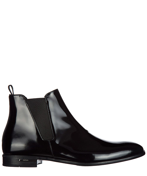 Bottines Prada 2tc01527p39nero nero