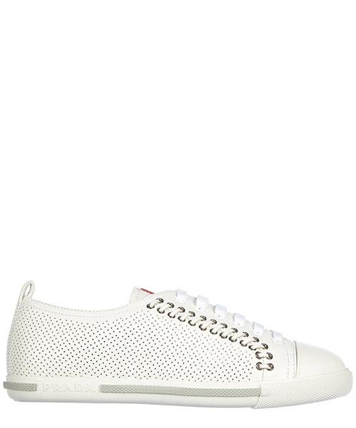Sneakers Prada 3E5847 3O5A F0009 bianco