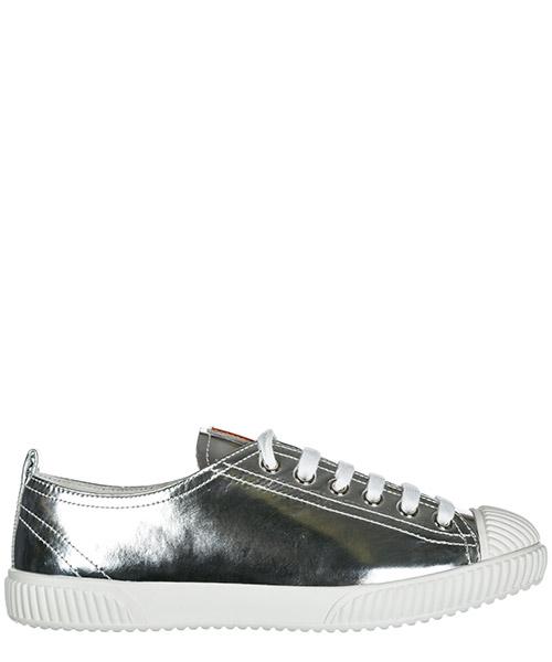 Sneakers Prada 3E5876 OYG F0118 argento