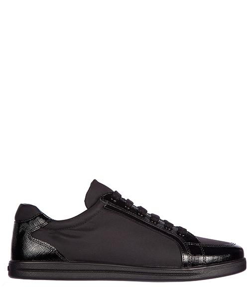 Damenschuhe damen schuhe sneakers turnschuhe  saffiano