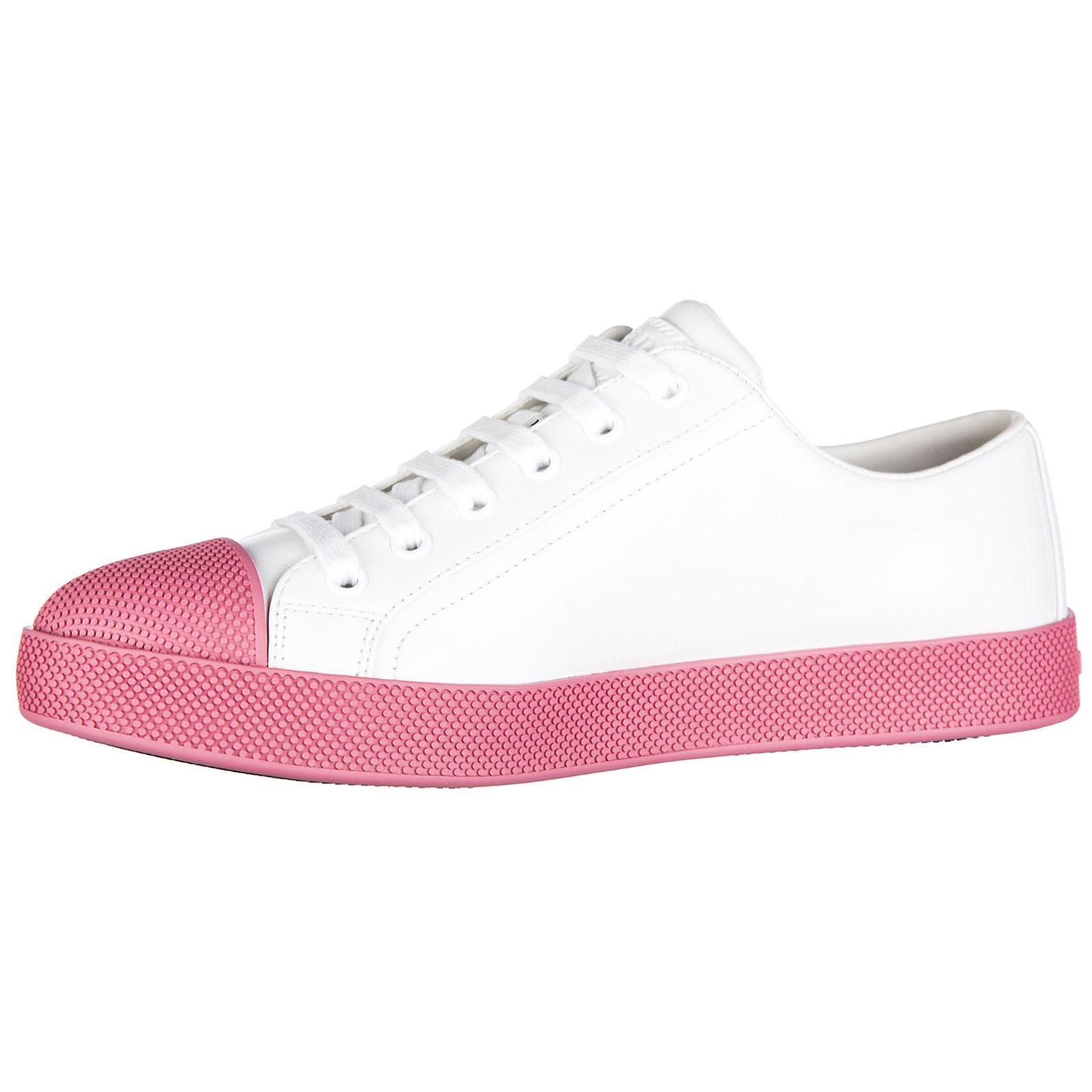 Zapatos zapatillas de deporte mujer en piel
