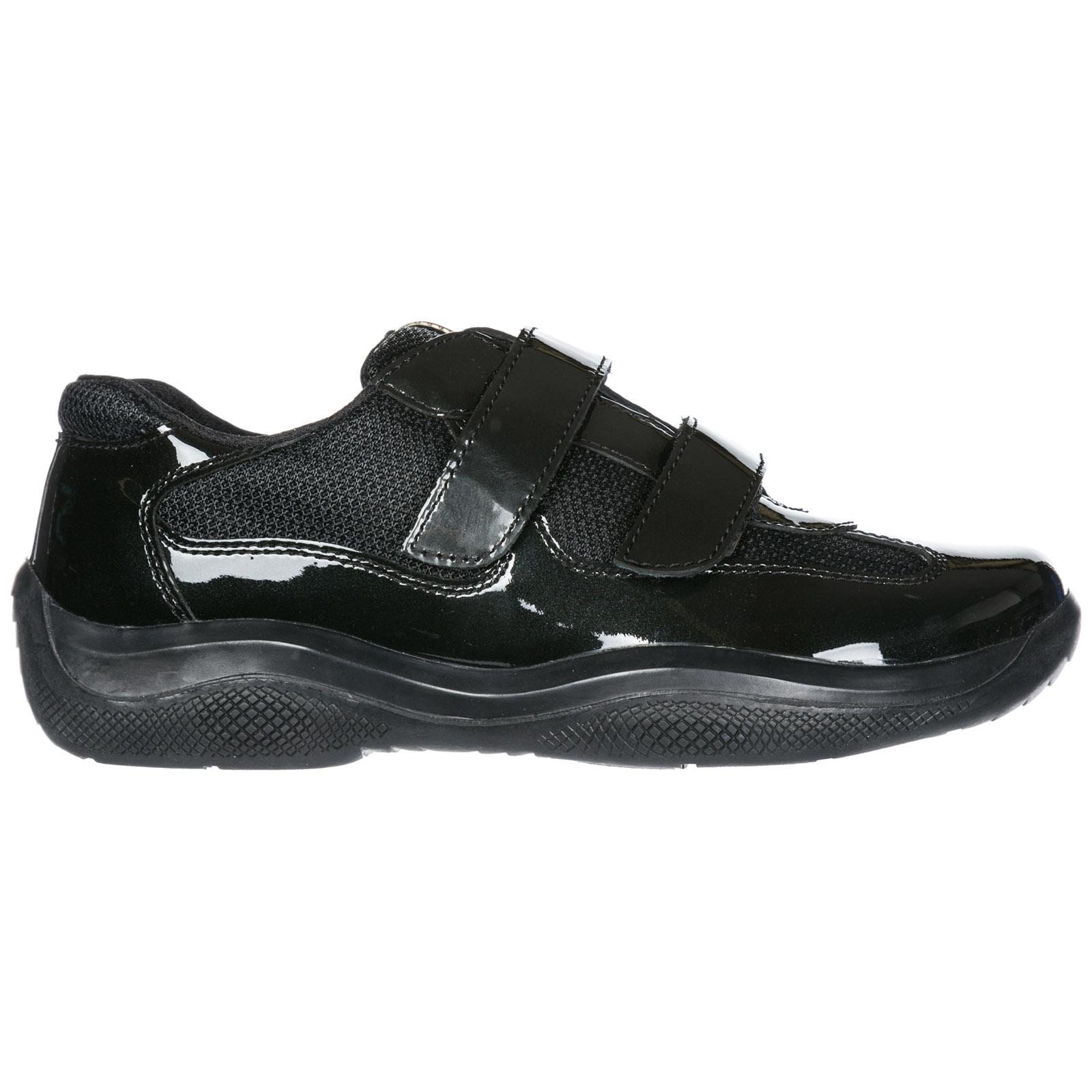 6b8f6fbc94 S Sneakers Cup Scarpe Pelle In Prada pgwqanBpf Donna America TzCOnBxB