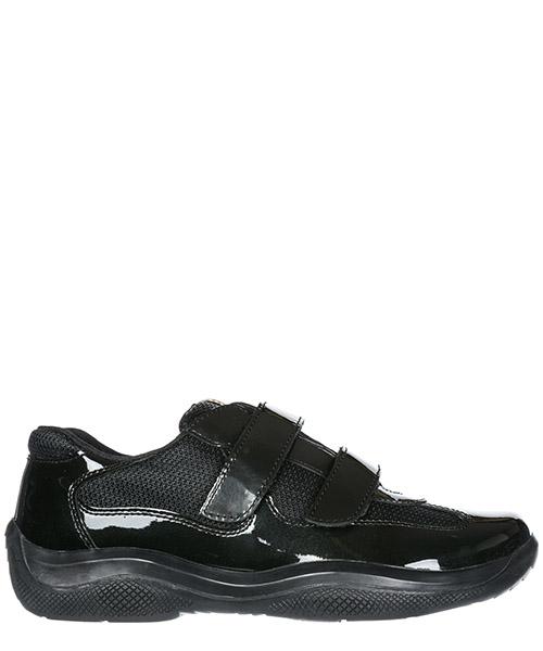 Sneakers Prada America's Cup 3P1343 O70 F0806 nero
