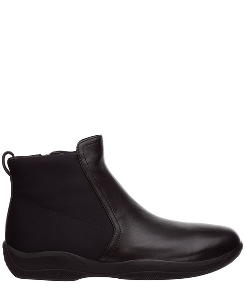 Ankle boots Prada 3T6100 1O4M F0002 nero