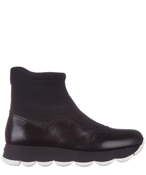 Ankle boots Prada 3T6212 1O4M F0632 nero