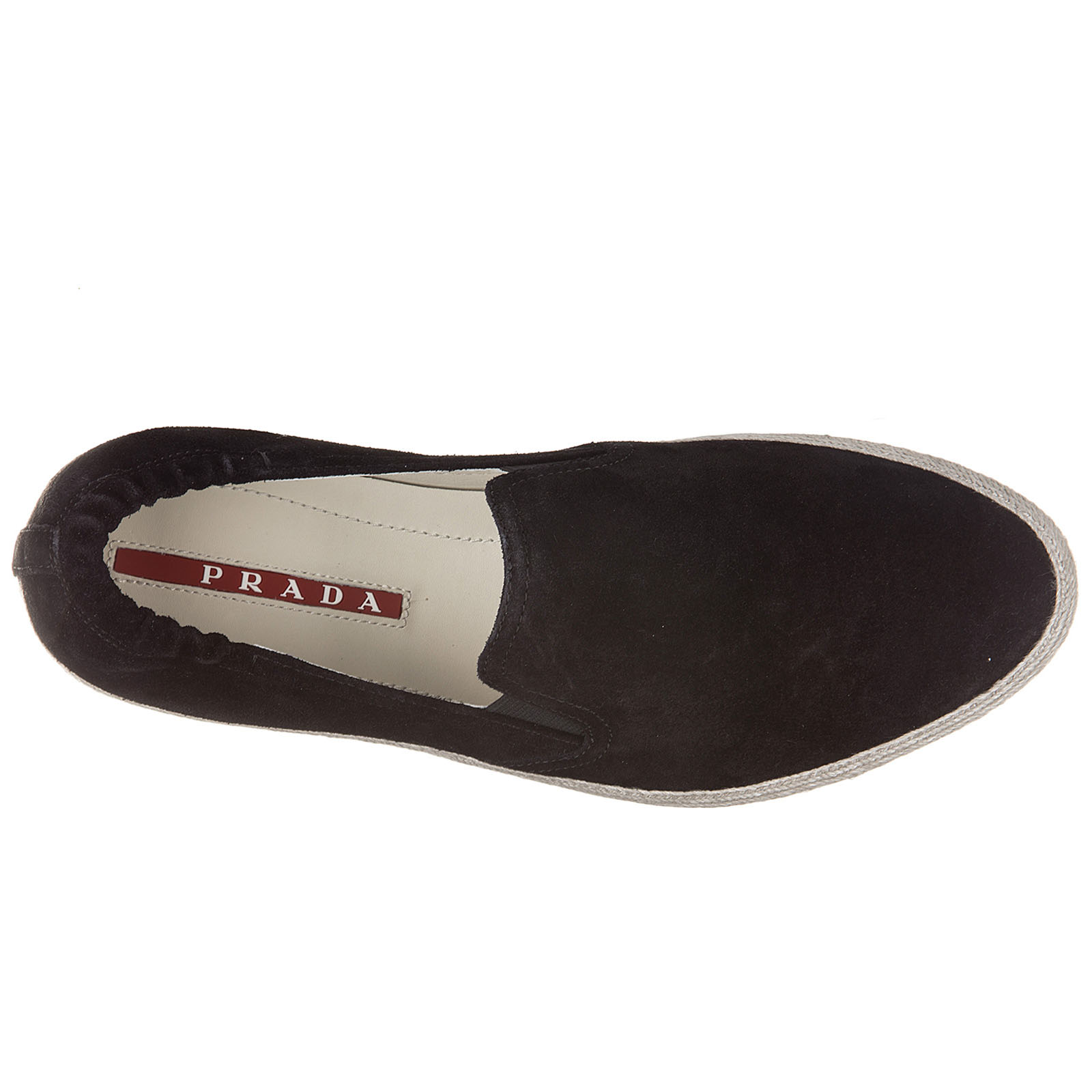 Herren wildleder slip on slipper sneakers