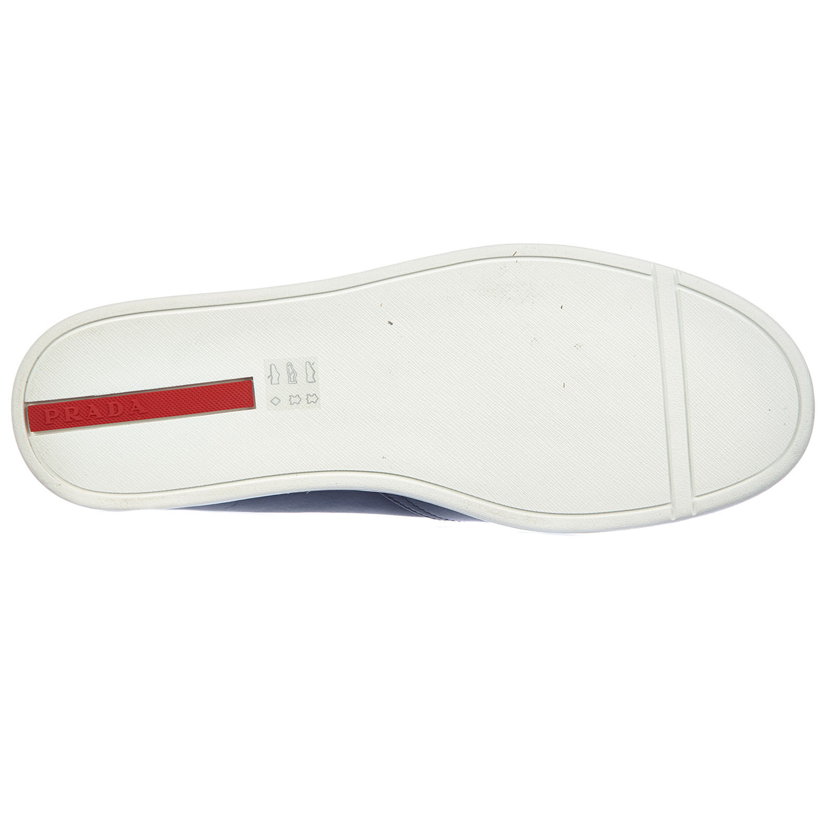 Herren leder slip on slipper sneakers  vitello plume
