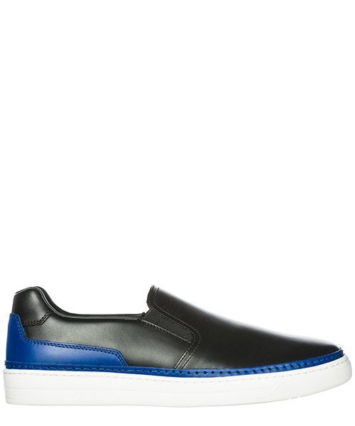 Slip on shoes Prada 4D2867 ATD F0IY4 nero