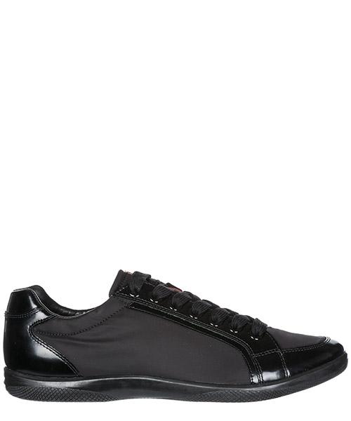 Sneakers Prada 4E24393 OUU F0002 nero