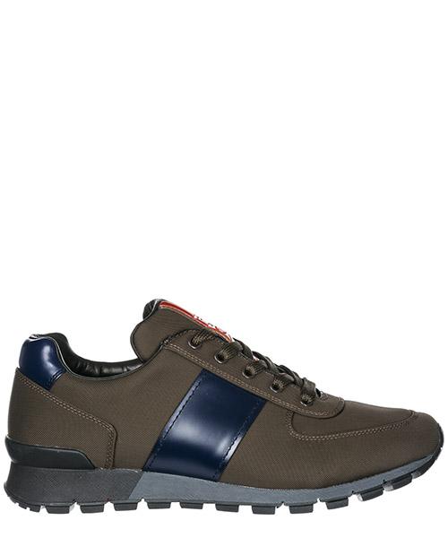 Sneakers Prada 4E2718 OLS F0BMS marrone