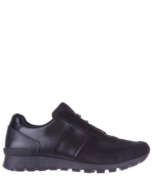 Zapatillas deportivas Prada 4E2923 OQW F0002 nero