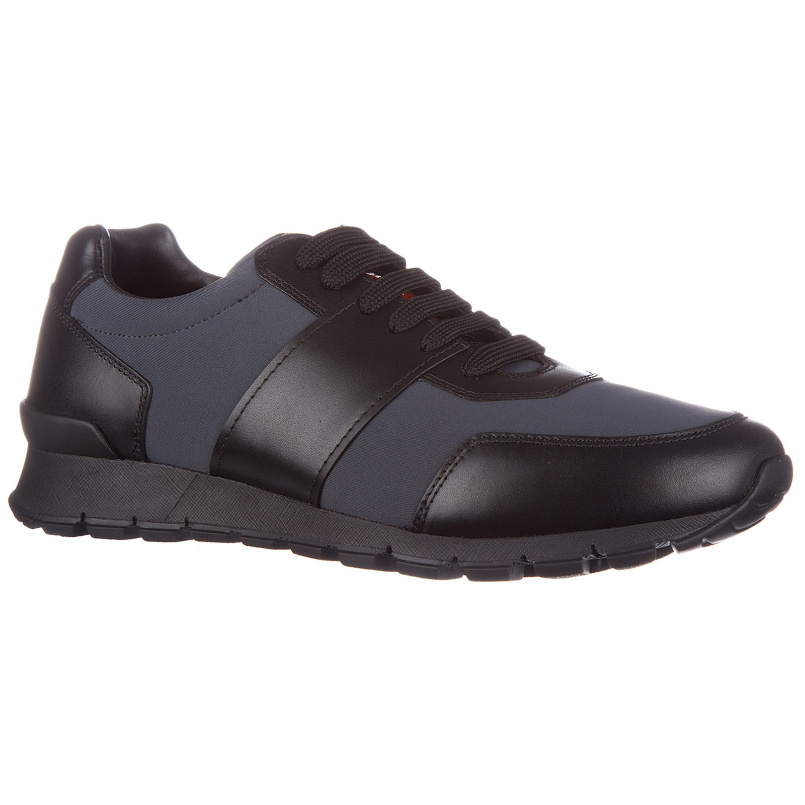 Men's shoes leather trainers sneakers golf