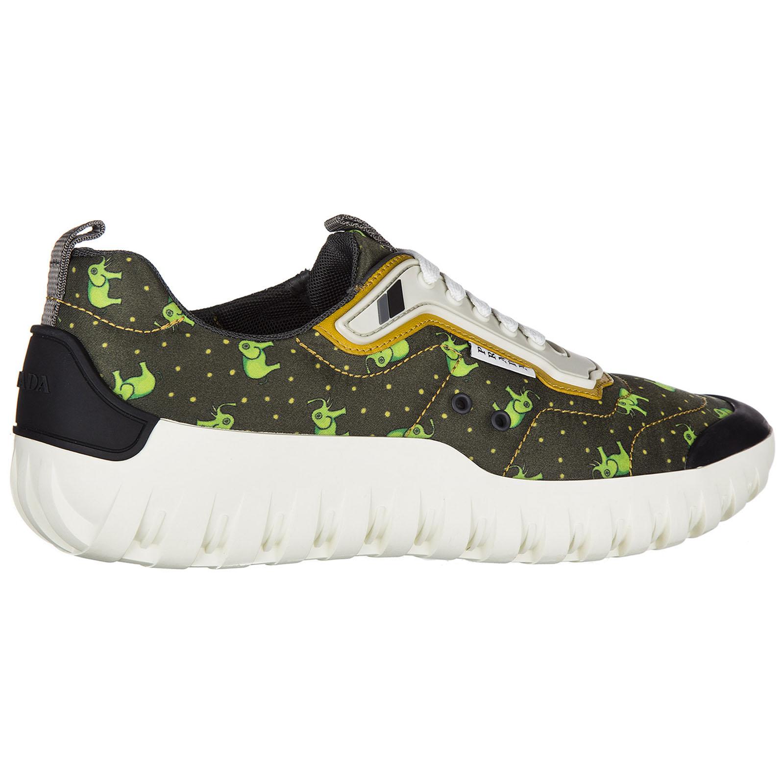 sélectionner pour dernier vif et grand en style moitié prix Chaussures baskets sneakers homme en nylon steele