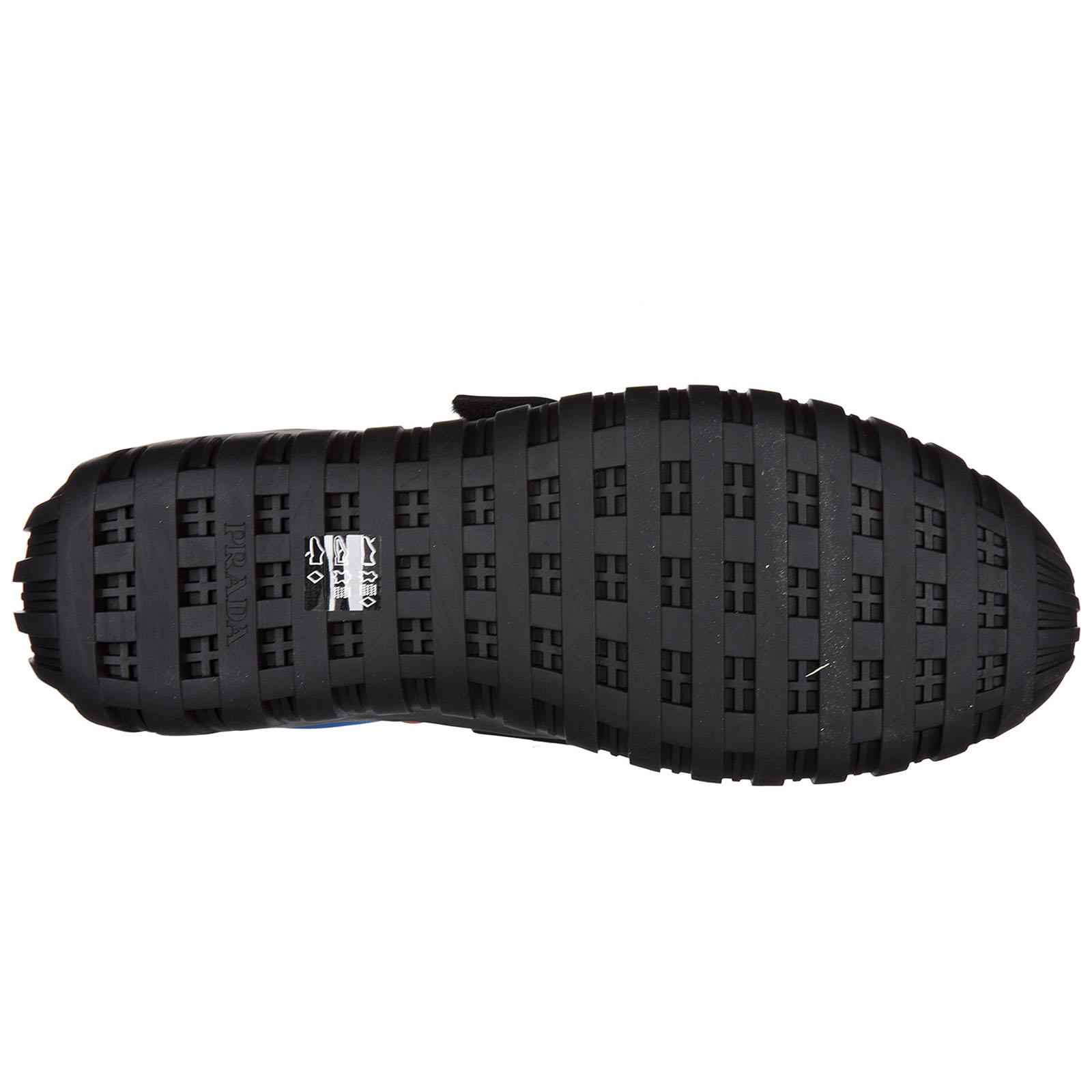 Zapatos zapatillas de deporte hombres en nylon nylon1