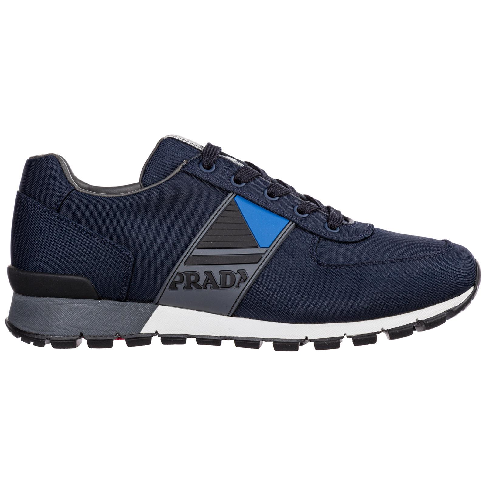 Sneakers Prada 4E3198_OQ6_F073A blu
