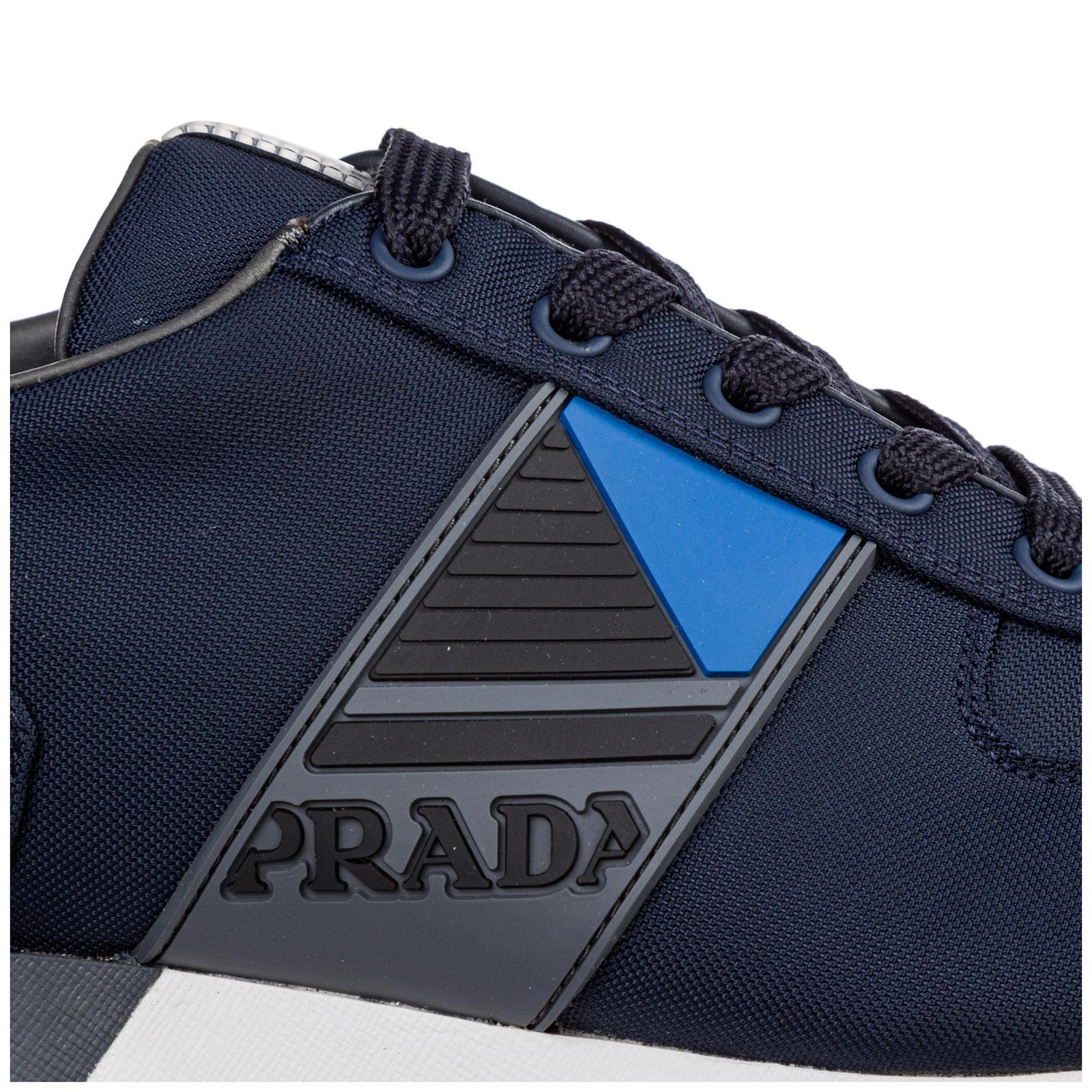 baby prada trainers