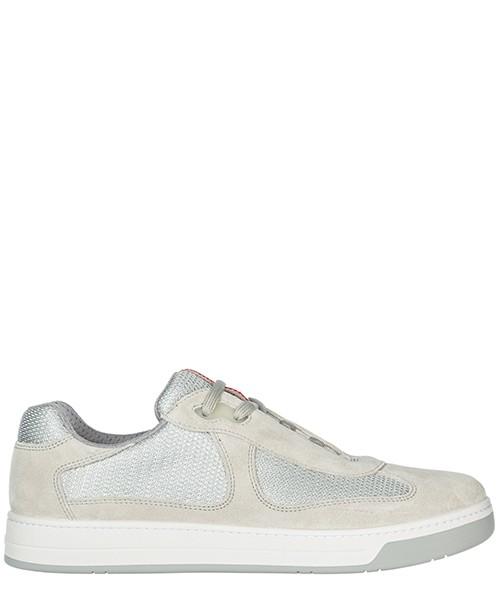 Sneakers Prada America's Cup 4E3166_O0P_F015V beige