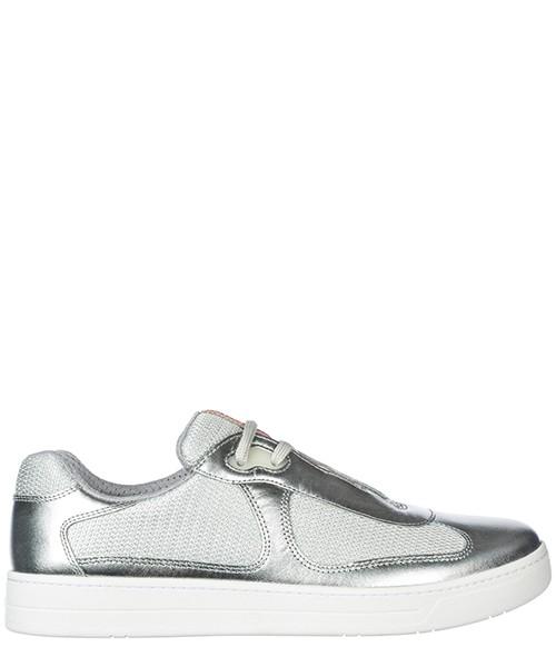Sneakers Prada America's Cup 4E3166_O0V_F0179 perla+argento