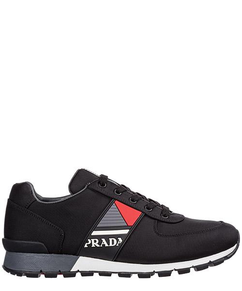 Sneaker Prada 4E3198 _OQ6 _F0002 nero