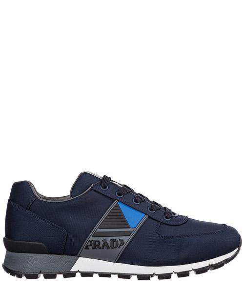 Zapatillas  Prada 4e3198_oq6_f073a blu