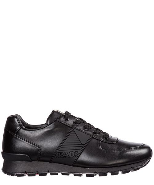Sneakers Prada 4E3198_3O9U_F0002 nero