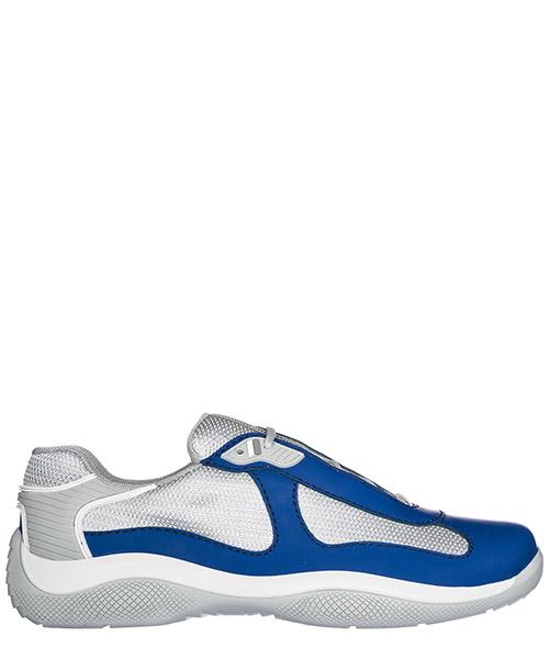 Sneakers Prada 4E3215 3H0K F0KVW cobaltide