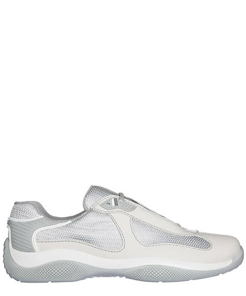 Sneakers Prada 4E3215 3HOK F0518 cristallo