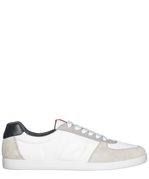Sneakers Prada 4E3228 OQT F0518 cristallo