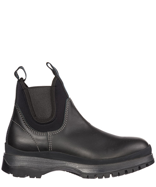 Bottines Prada brixxen 4t3338_3v72_f0002 nero