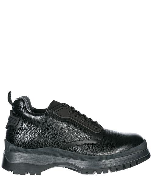 Sneakers Prada 4T3348 3V79 F0A13 nero + antracite