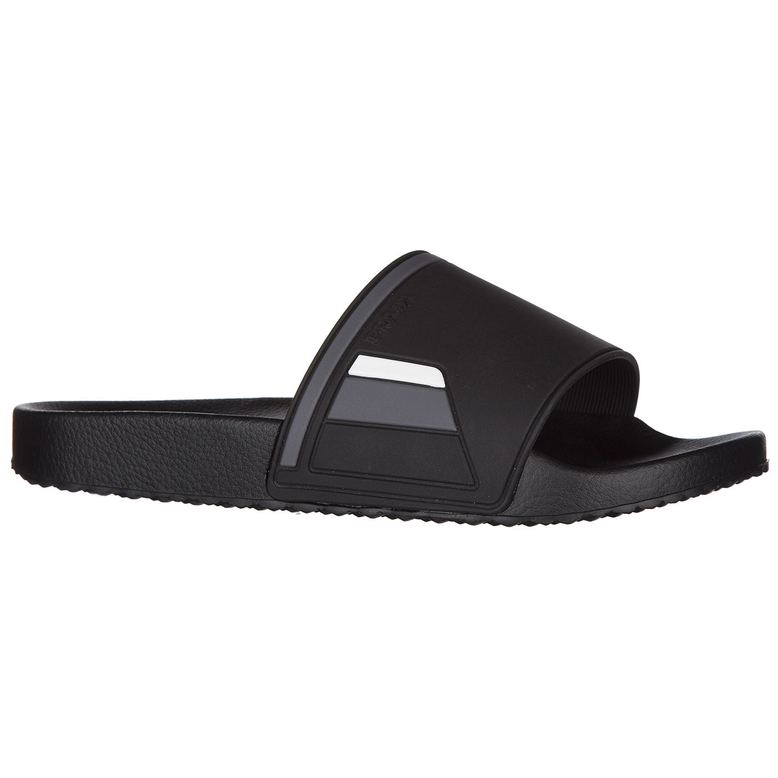 Men's slippers sandals rubber