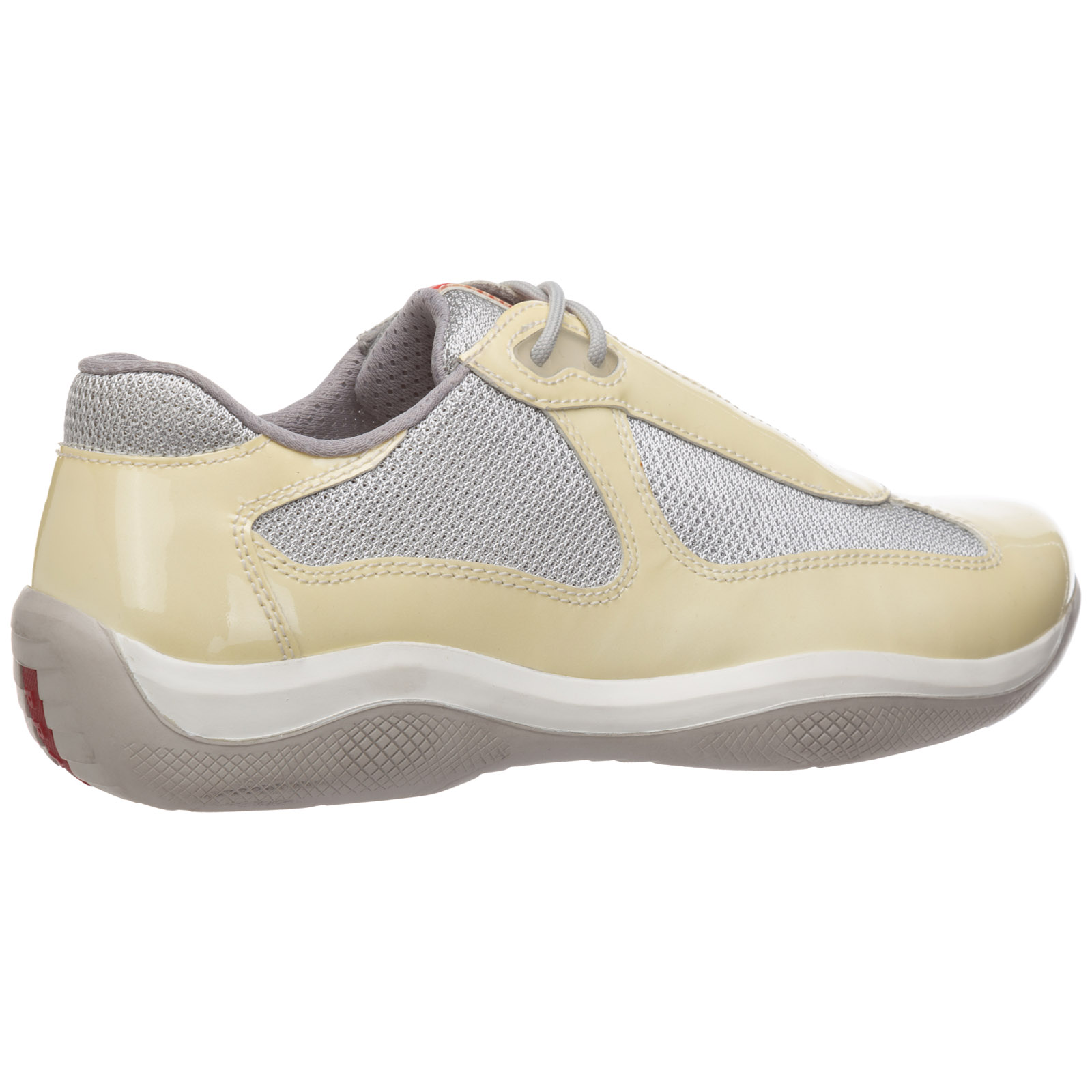 dd619bfbecd ... Women s shoes leather trainers sneakers america s cup ...