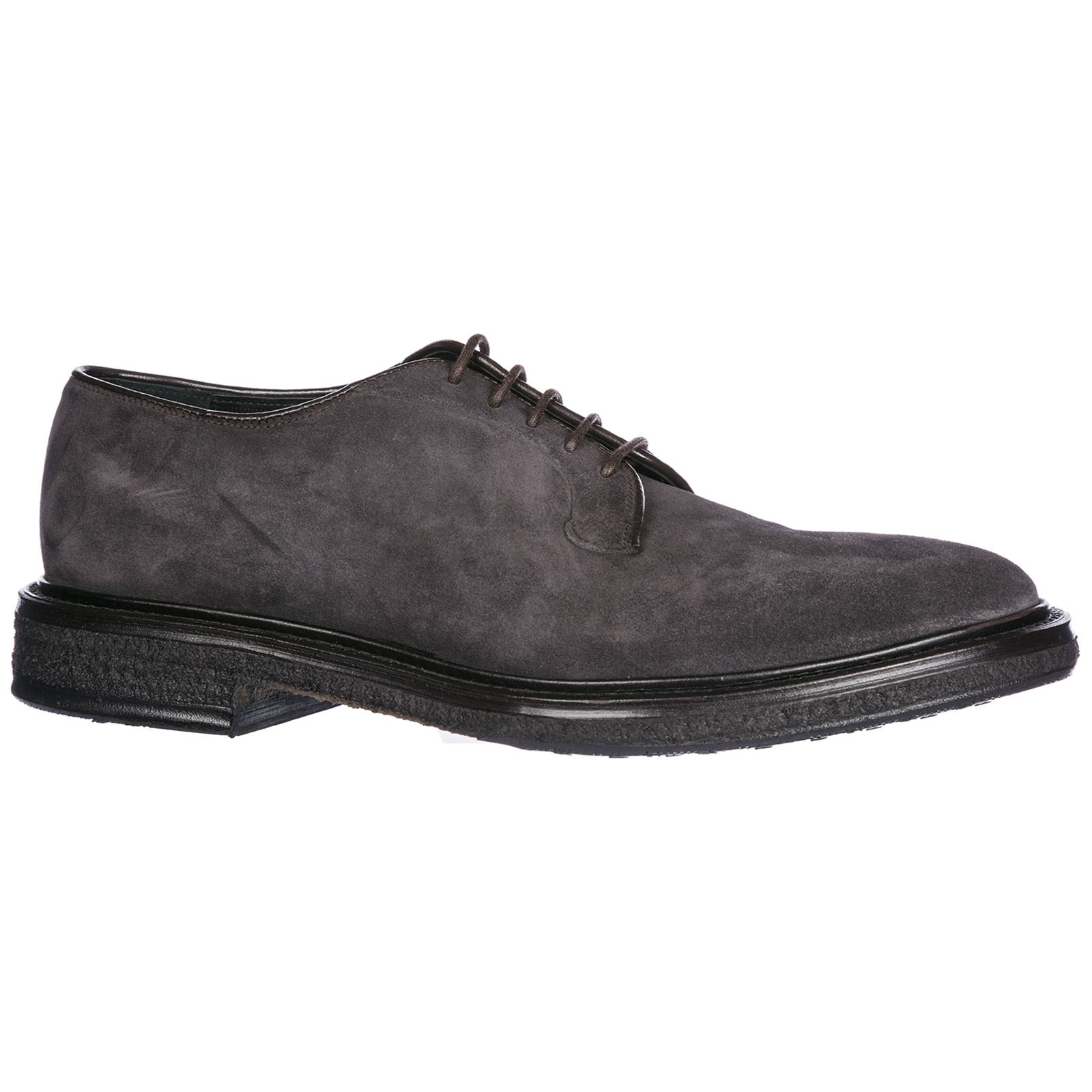 Premiata 30924 À Chaussures Lacets Dark Greese SwATZxqHg