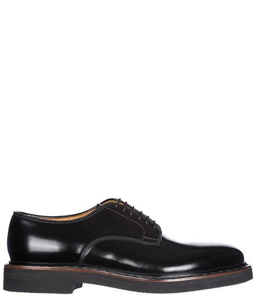 Lace up shoes Premiata 30927 nero