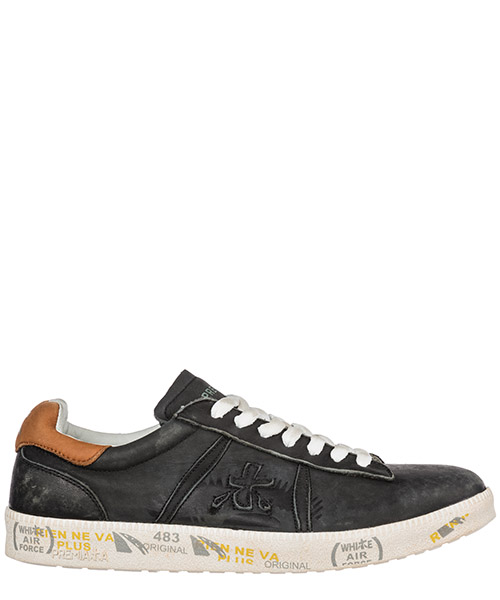 Sneakers Premiata Andy ANDY 3273 nero