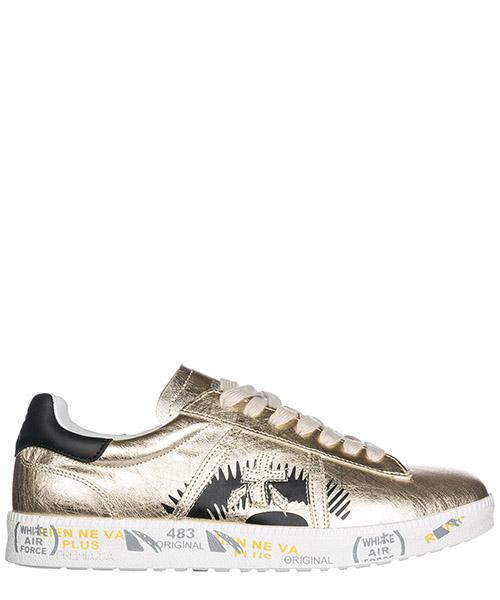 Sneakers Premiata ANDY-D 3083 oro