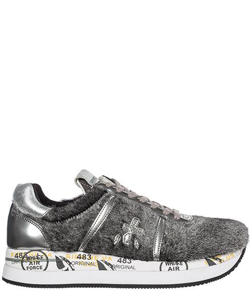 Sneakers Premiata Conny CONNY 2609 grigio