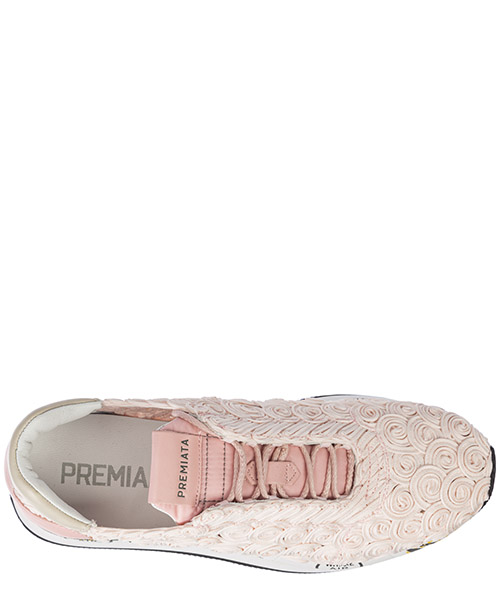Chaussures baskets sneakers femme  conny secondary image