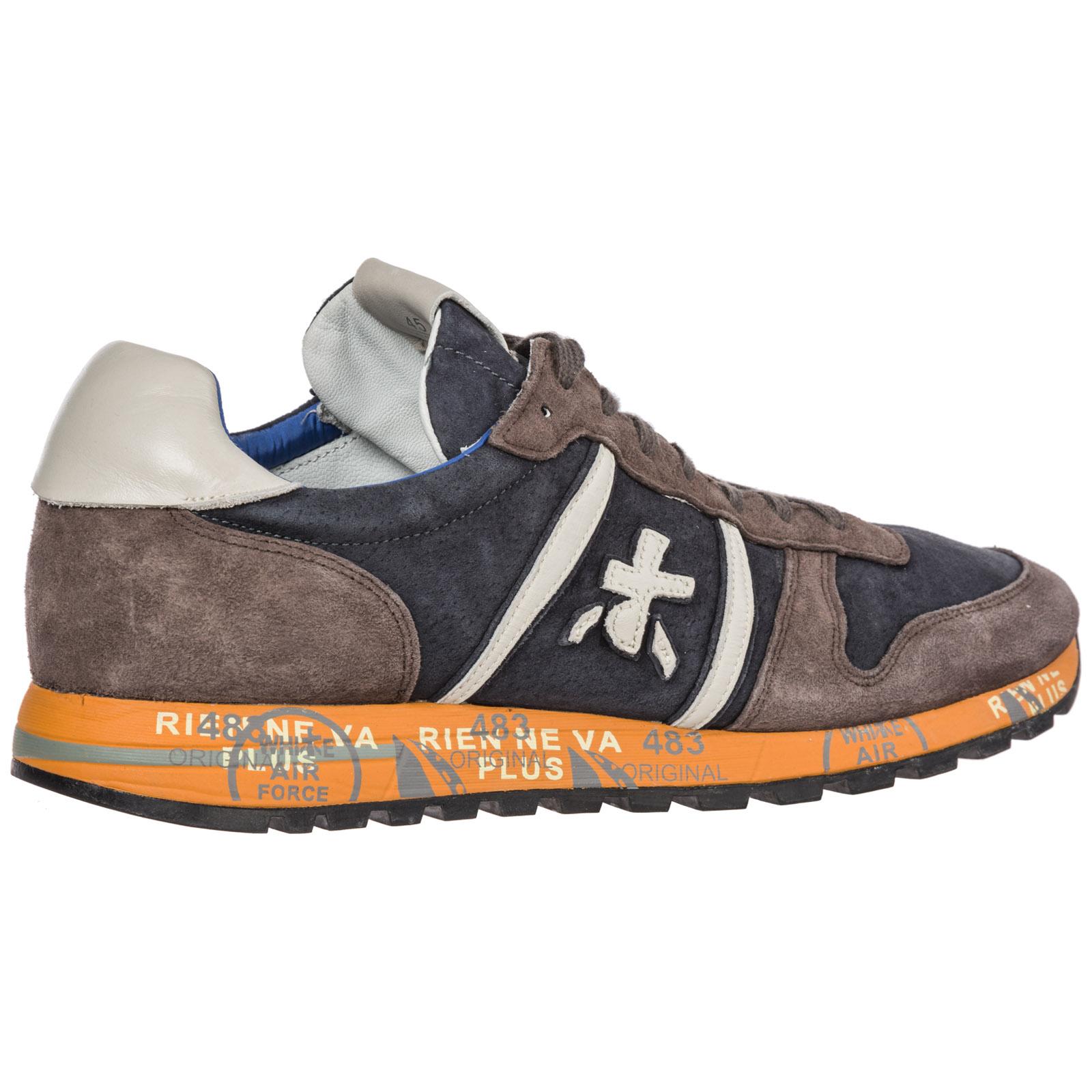 ea3d4477528 ... Zapatos zapatillas de deporte hombres en ante eric ...