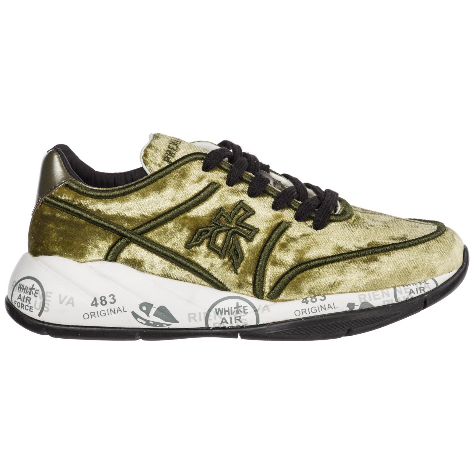 promo code 3e0cd f1573 Scarpe sneakers donna liu
